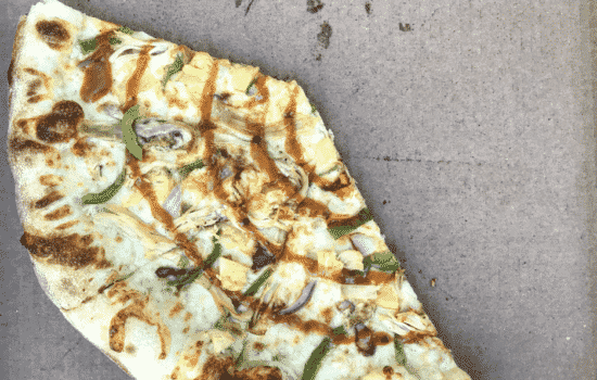 Pizza: a guide to leftovers