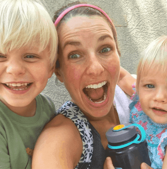 A case for gym childcare {part 2}: why it matters for the child