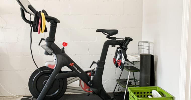 5 months in: A Peloton Review!
